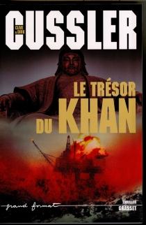 Le trésor du Khan - CliveCussler
