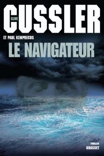 Le navigateur - CliveCussler