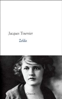 Zelda - JacquesTournier