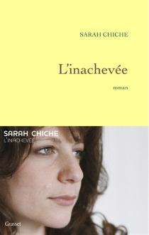 L'inachevée - SarahChiche