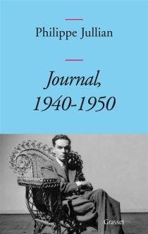 Journal 1940-1950 - PhilippeJullian