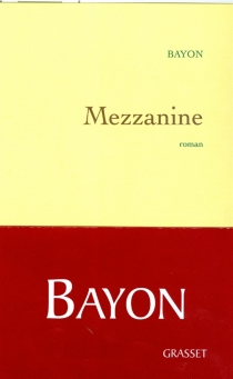 Mezzanine - Bayon
