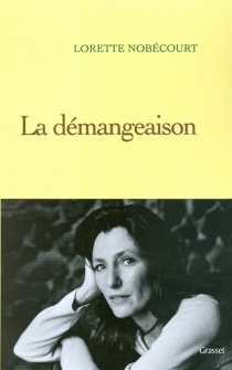 La démangeaison - LoretteNobécourt