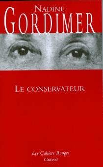 Le conservateur - NadineGordimer