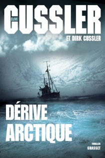 Dérive arctique - DirkCussler