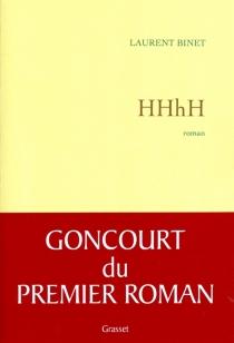 HHhH - LaurentBinet