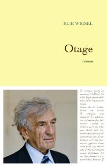Otage - ÉlieWiesel
