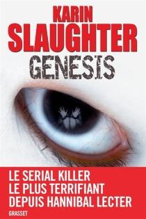 Genesis - KarinSlaughter
