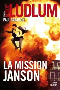 La mission Janson - JustinScott