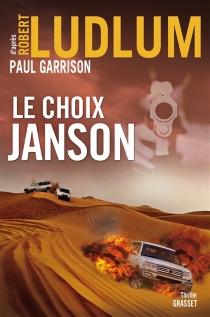 Le choix Janson - JustinScott