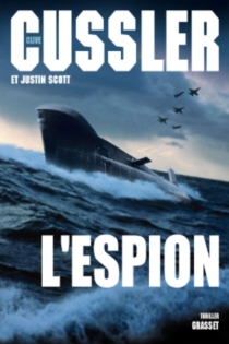 L'espion - CliveCussler