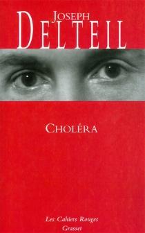 Choléra - JosephDelteil
