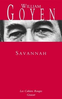Savannah - WilliamGoyen