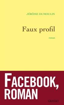 Faux profil - JérômeDumoulin