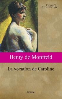 L'envers de l'aventure - Henry deMonfreid