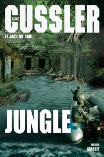 Jungle - CliveCussler
