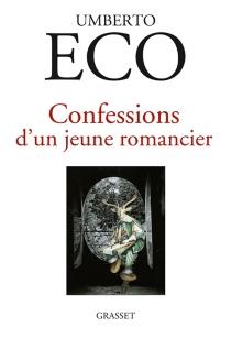 Confessions d'un jeune romancier - UmbertoEco