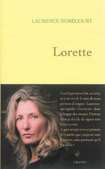 Lorette - LaurenceNobécourt