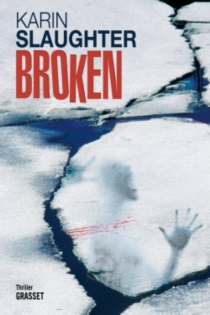 Broken - KarinSlaughter