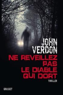 Ne réveillez pas le diable qui dort - JohnVerdon
