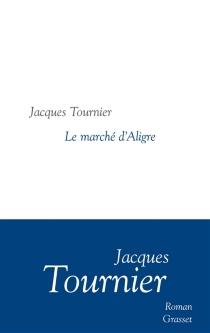 Le marché d'Aligre - JacquesTournier