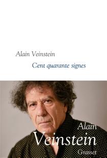 Cent quarante signes - AlainVeinstein