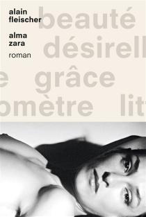 Alma Zara - AlainFleischer