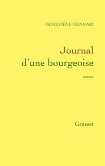Journal d'une bourgeoise - GenevièveGennari