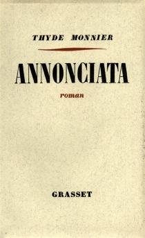 Annonciata - ThydeMonnier