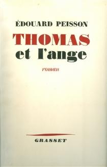 Thomas et l'ange - ÉdouardPeisson