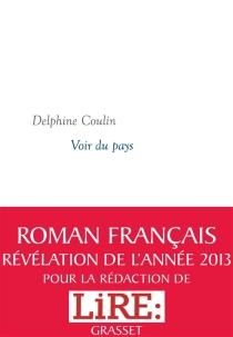Voir du pays - DelphineCoulin