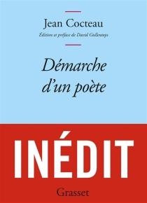Démarche d'un poète - Jean Cocteau