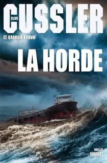 La horde - GrahamBrown