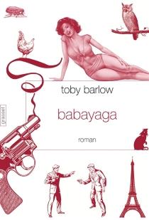 Babayaga - TobyBarlow