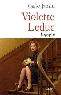 Violette Leduc - CarloJansiti
