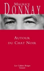 Autour du Chat noir - MauriceDonnay