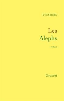 Les alephs - YvesBuin