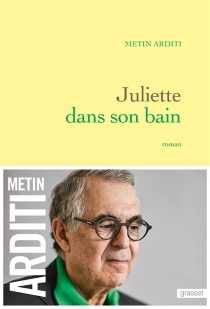 Juliette dans son bain - MetinArditi