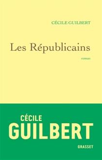 Les républicains - CécileGuilbert