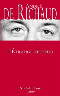L'étrange visiteur - André deRichaud