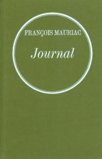 Journal : 1932-1939 - FrançoisMauriac