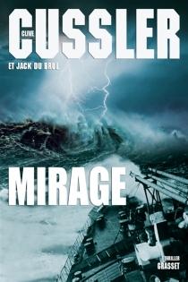 Mirage - CliveCussler