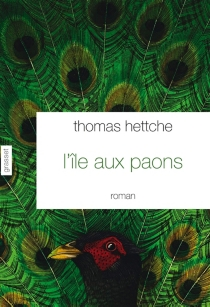 L'île aux Paons - ThomasHettche