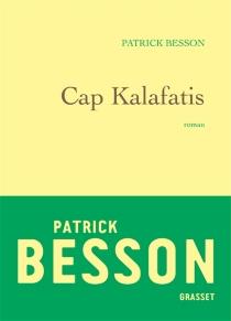 Cap Kalafatis - PatrickBesson