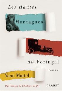 Les hautes montagnes du Portugal - YannMartel