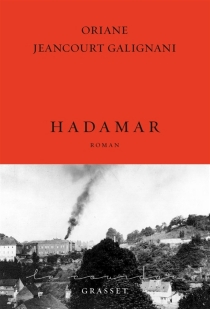Hadamar - OrianeJeancourt-Galignani