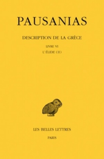 Description de la Grèce - Pausanias