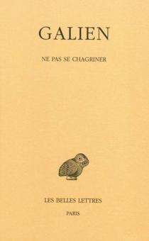 Galien - ClaudeGalien
