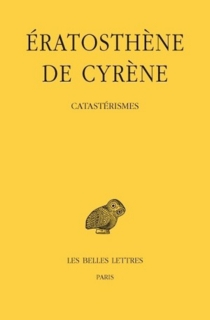 Catastérismes - Ératosthène