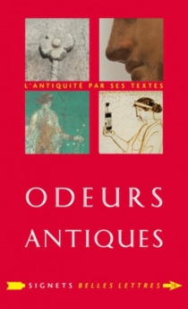 Odeurs antiques -